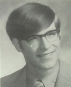 David L. Carson