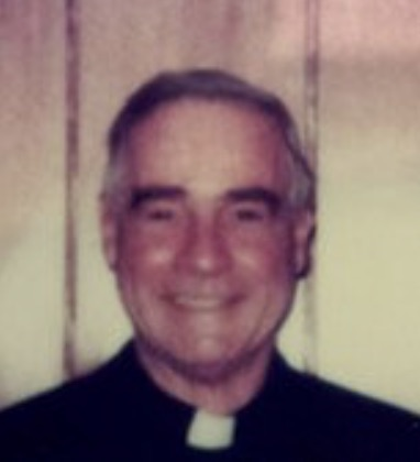 Father Vincent F. Clyne