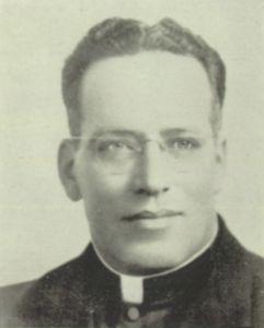 Father Bernard Cullen