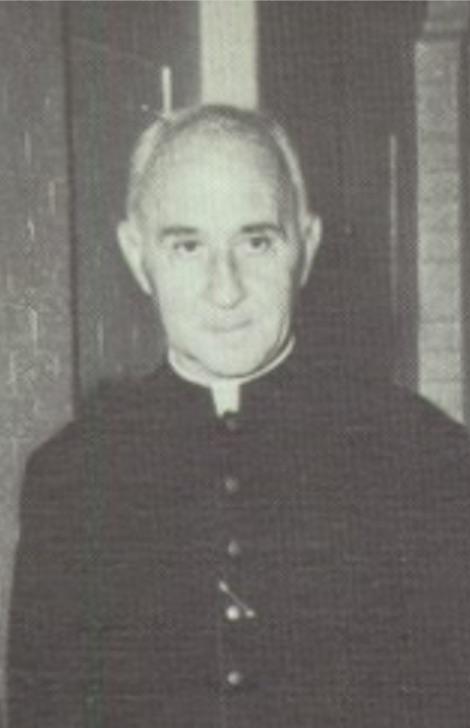 Daniel M. Dougherty