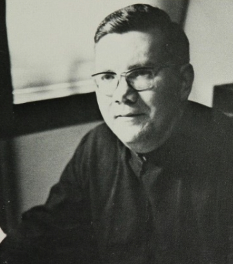 Joseph F. Fitzpatrick