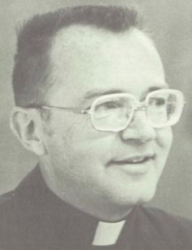 Accused Priest John Gallant