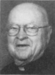 John M. Harrington