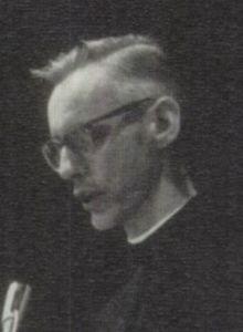 Edward Horgan