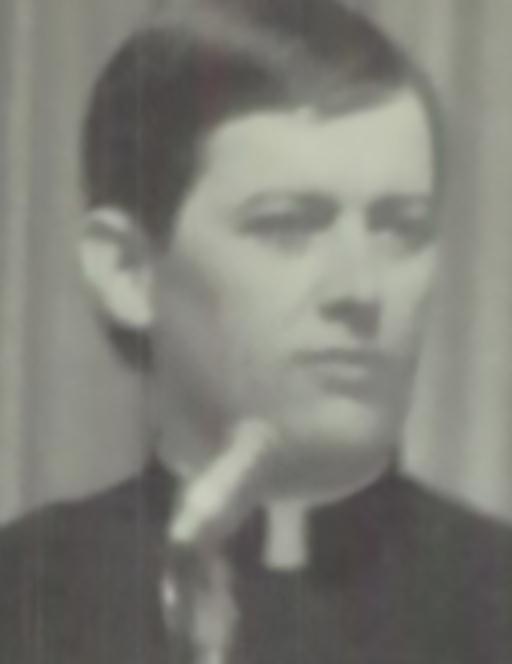 Charles M. Kavanagh