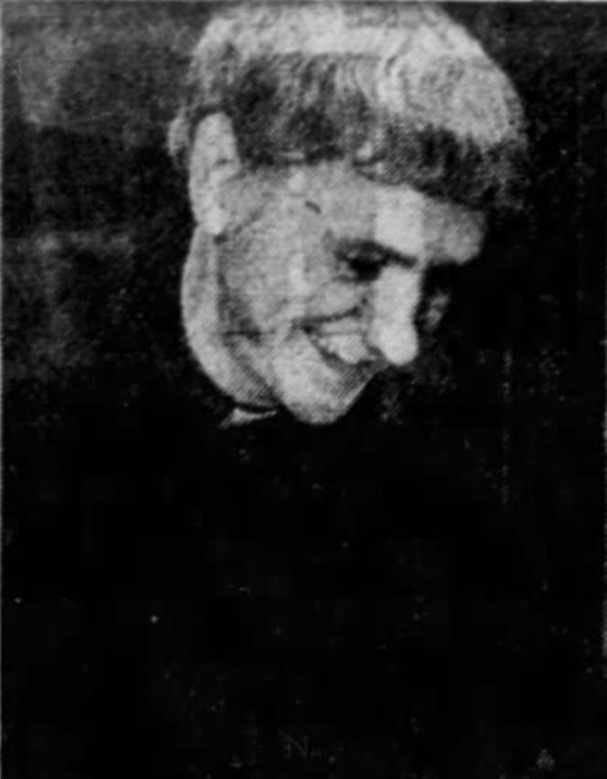 Walter T. Kearns
