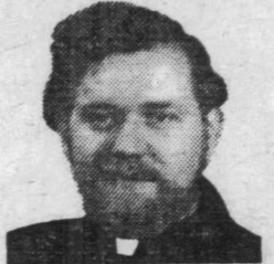 Stephen J. Kelly