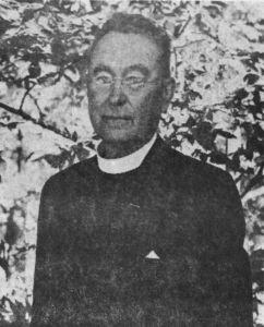 Nicholas J. Langenfeld