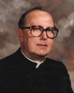 James J. LeBar
