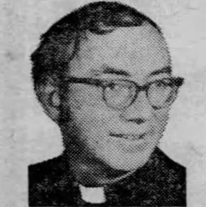 John J. Lynch