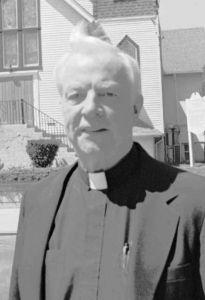 Eugene V. Mangan