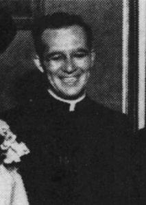 Cletus Bernard McGorry
