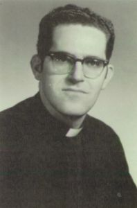 Edward P. McGrath