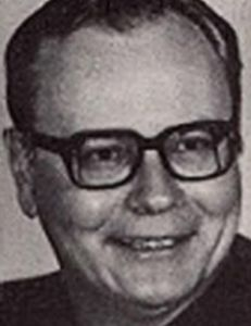Kenneth F. O'Connell