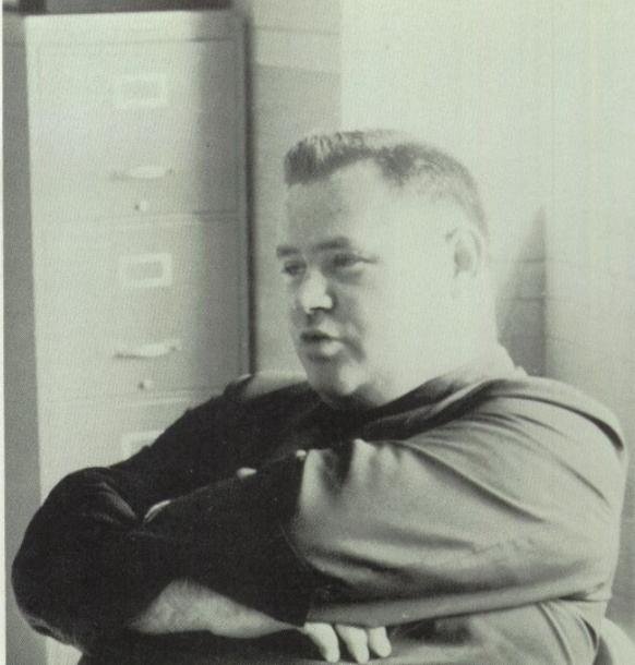 Edward Offenheiser