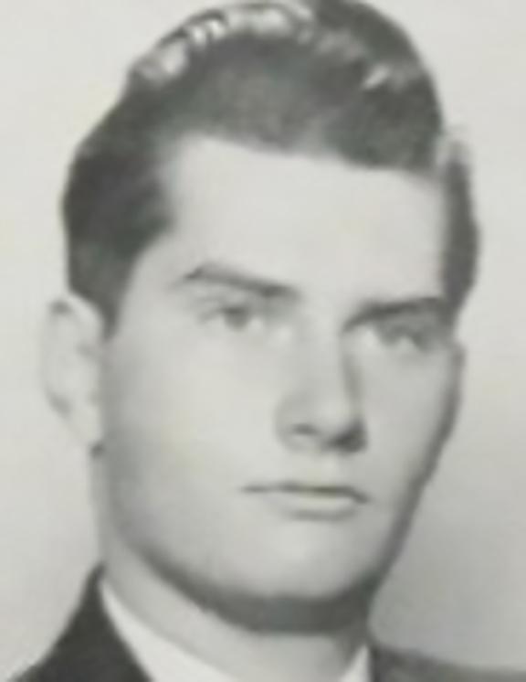 Edmond A. Parrakow