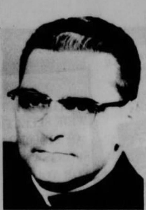 Rocco Francis Perone