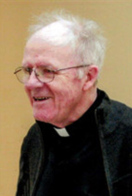 Edward M. Roos
