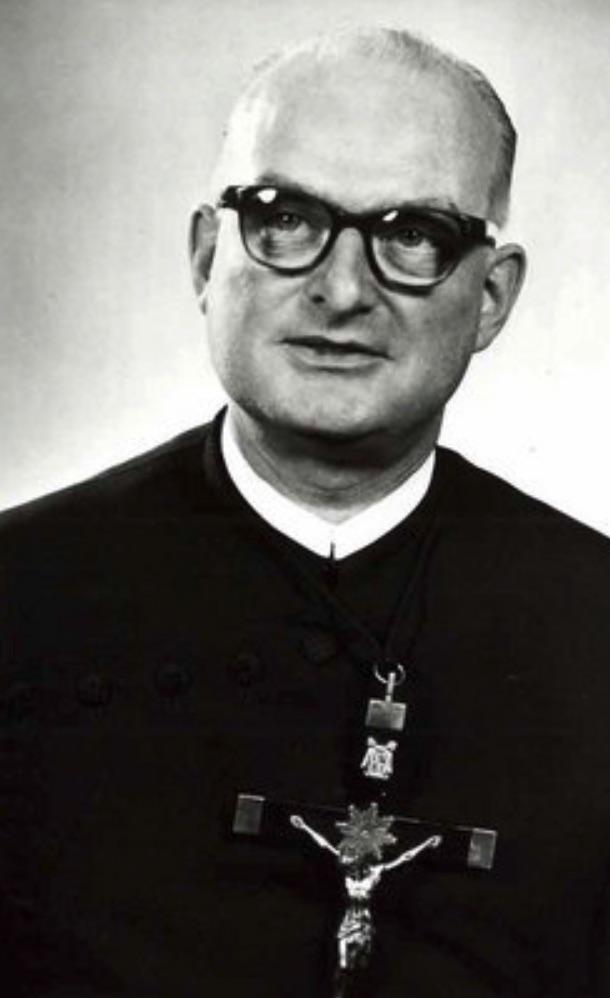 Augustine Edward Sheehy