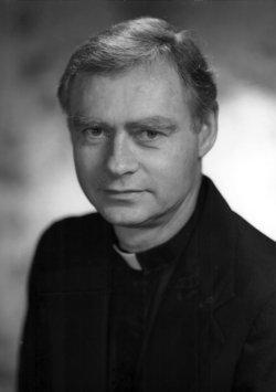 Accused Priest Francis Sweeney