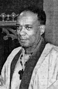 Samuel J. Taylor