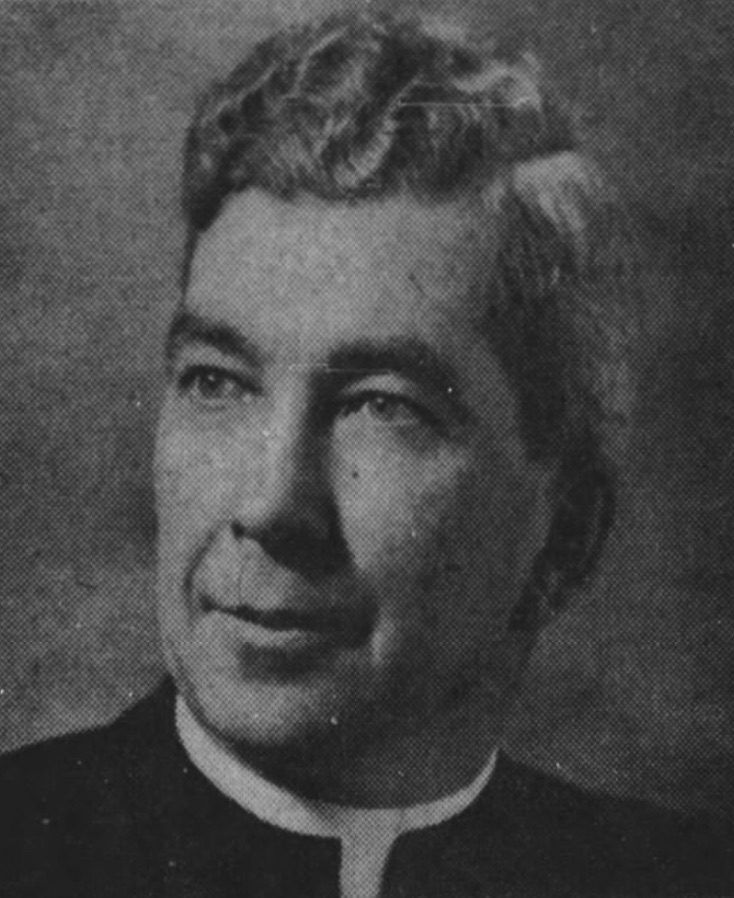 Thomas Fergus Tierney