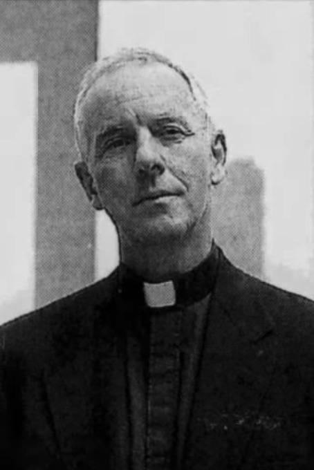 Father Joseph Towle