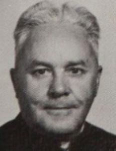 Casper G. Wolf