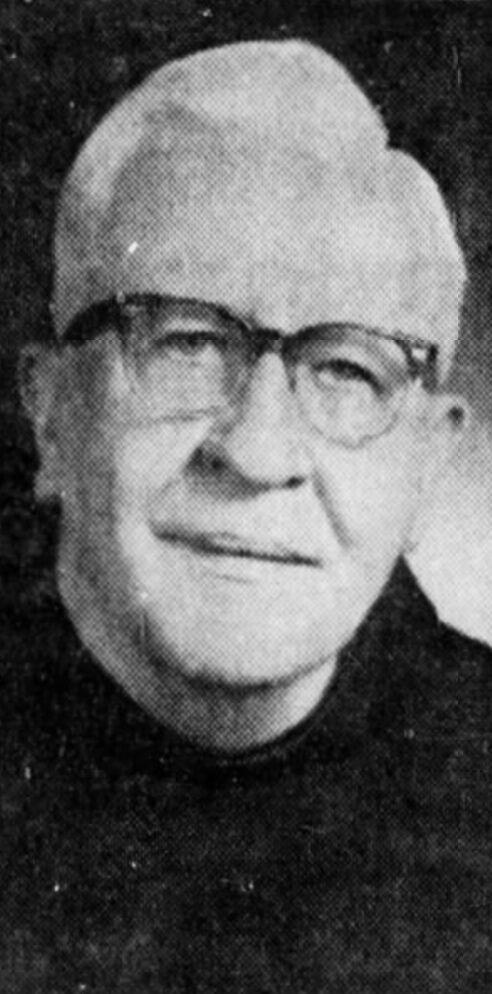 Accused Priest Owen da Silva