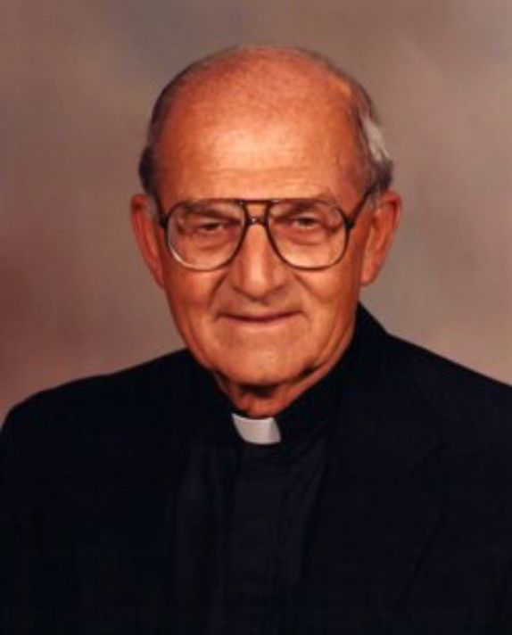 Gilbert J. DeSutter