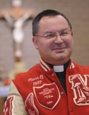 Father Raul Diaz