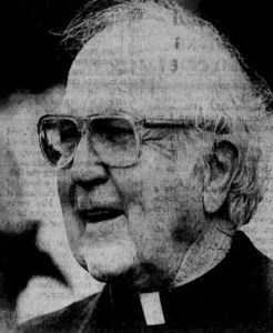 John P. Doran