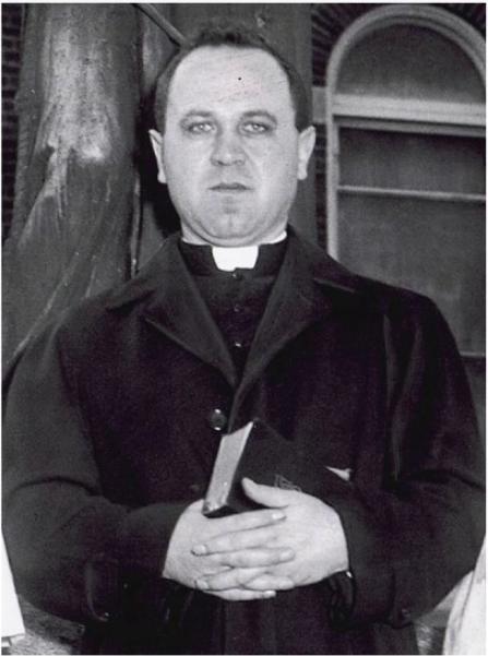 Father John Bocciarelli