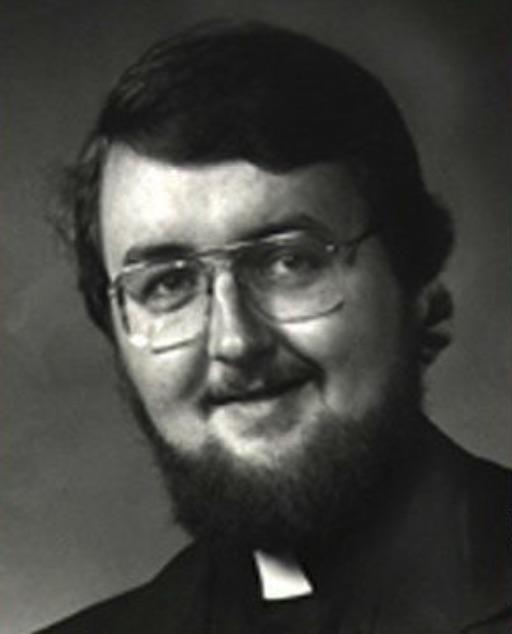 Father Paul LeBrun