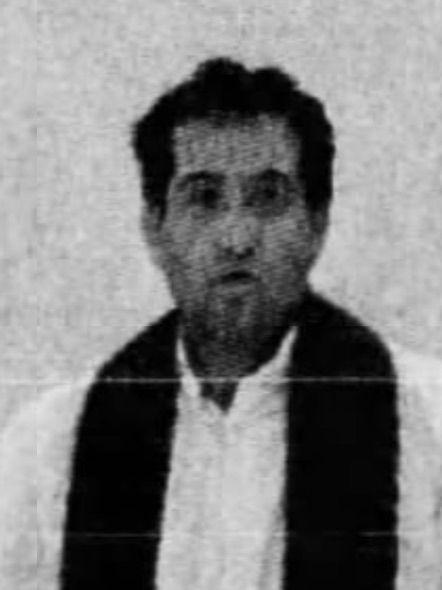 Father J. Saul Madrid