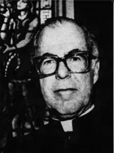 Harry J Byrne