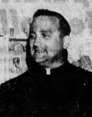 Father John A. Oliver