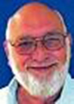 Deacon Maxwell R. Pelton