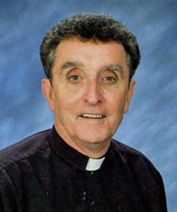 Father John (Jack) Spaulding