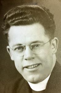 Father John T. Sullivan