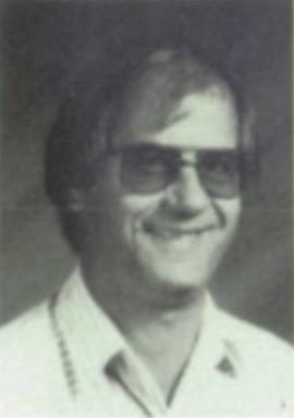 Richard Allen Suttle
