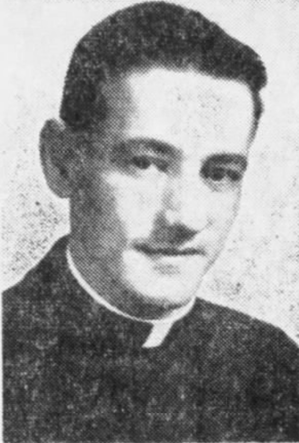 Father David E. Viramontes