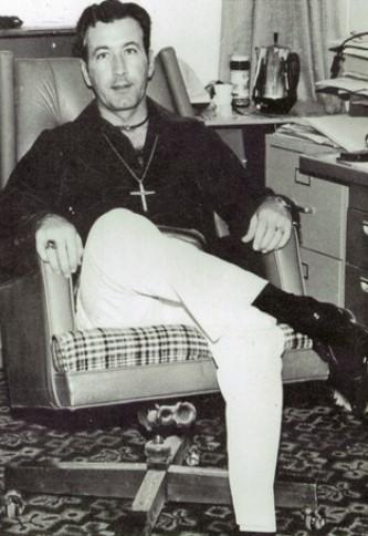 James J. Grear
